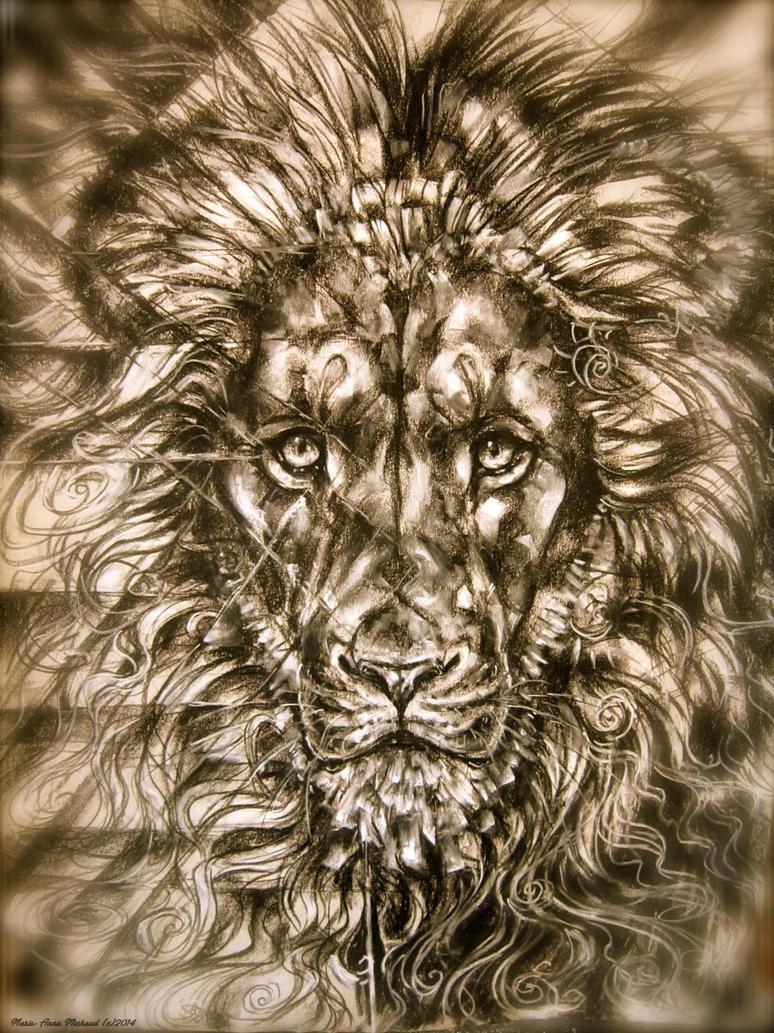 LION's watch by PenutKitty