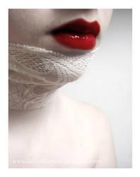 Bandage by DaffodilLament