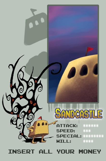 Sandcastle's Profile Picture