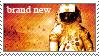 Brand New Stamp by IgnisAlatus