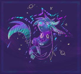 starry eyed by IgnisAlatus