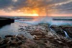 Sunrise at Cronulla 3