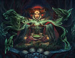 Nimora the Lifebringer