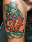 Ratfink-After