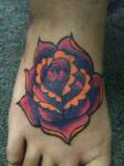Ticia's Rose