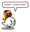 Mousey Gift - Chibivaly by chriserony