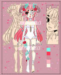 Pastel Goth Adoptable Auction CLOSED!