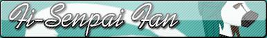 ::Gift:: Fi-Senpai (Fan Button) by AngelLightYT