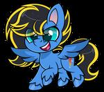 Pony Life Reinst