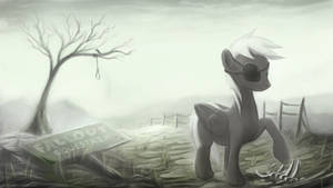 Fallout Equestria: To Live Another Day
