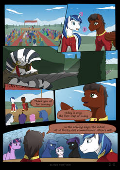 Black Feather - Chapter 1 | Page 21