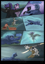 Black Feather - Chapter 1 | Page 25