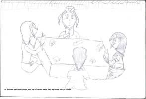 Comic90 by PipoChan