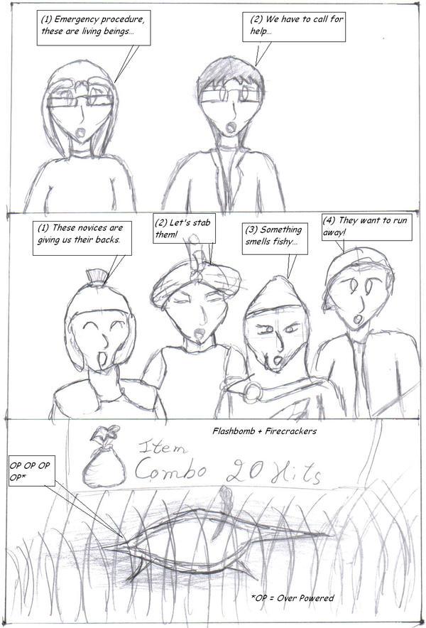 Comic160english by PipoChan