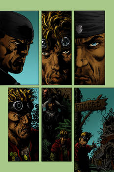 Gears of War - Page11 - Issue3