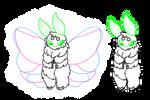 Foofy Moth Base