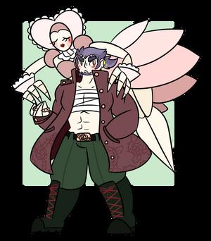 Byakuya And Fur Elise