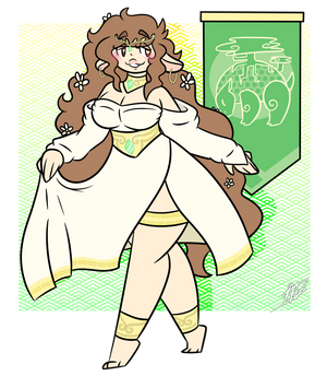 Lady Gaia