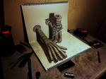 3D Drawing - no title