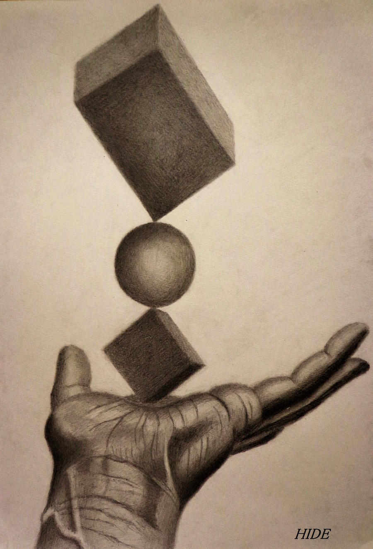 Balance by NAGAIHIDEYUKI