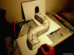 3D Drawing - World of illusion