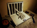 3D Drawing - Old work