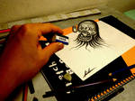 3D Drawing - Delete
