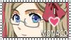 Monaco Stamp by sayuri12moonlight