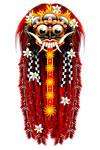 Rangda Demon Queen