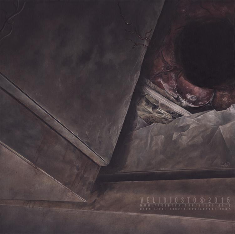 Rotten in the Corner [#] by VelioJosto