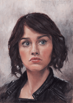 Portrait [M. Montaner]