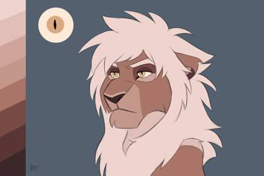 Lion Adopt: OPEN
