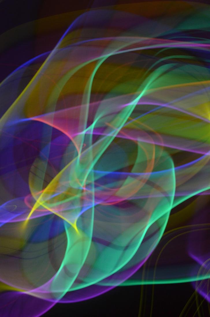 Glowing Colours 2 by Liarbriarpantsonfiar