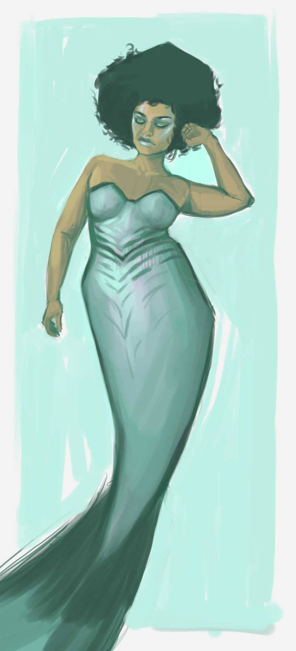 Mermay01a by KeiKei26