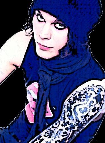 HIM by CassieLivingdeadgirl