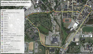 Indiana, Pennsylvania Grand Prix