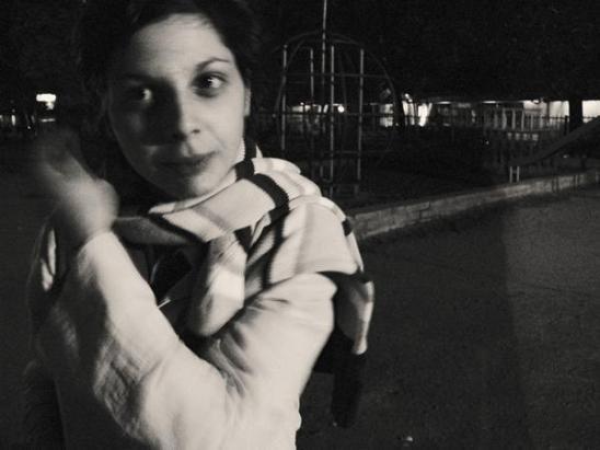 veronica-p's Profile Picture