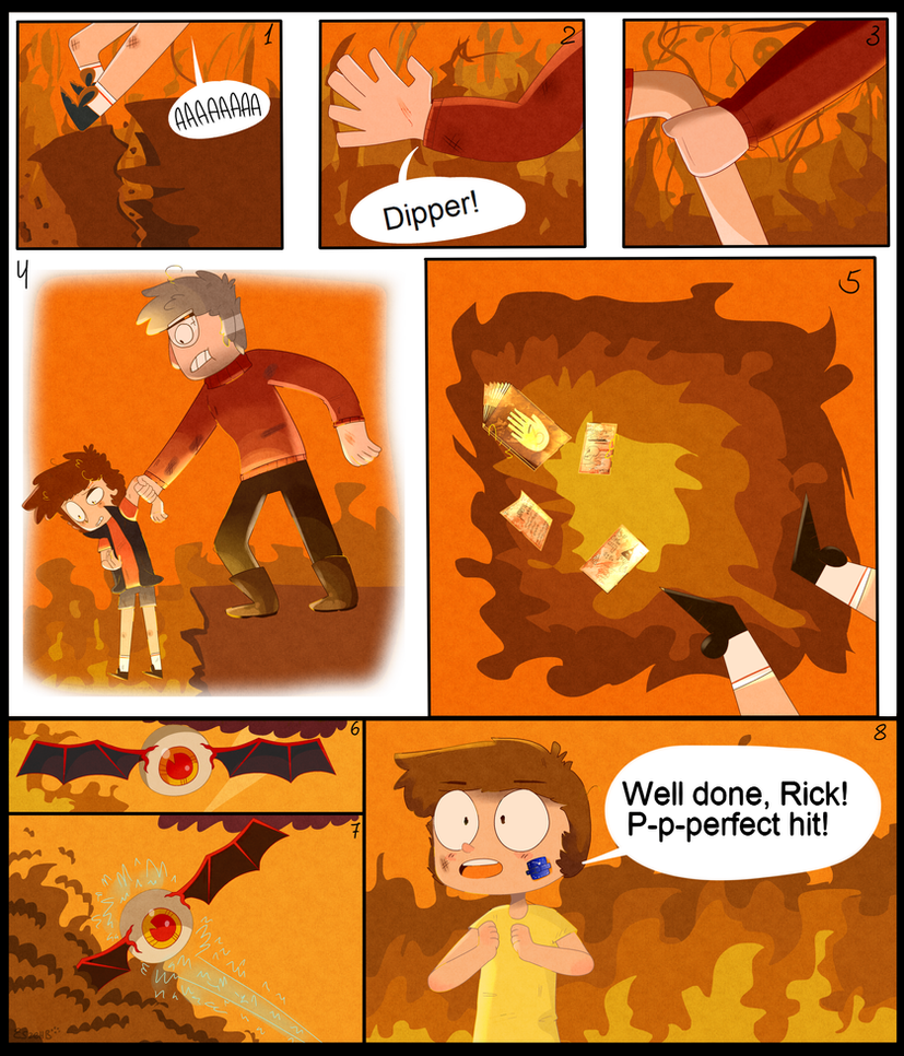 DSTDIH|prologue|page 2 by EszettB