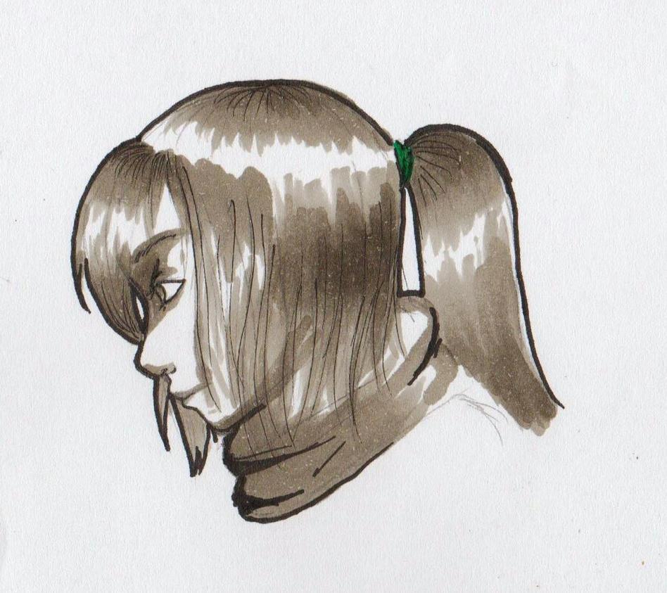 Dibujin by cataruta