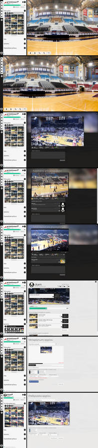 Paokbc.virta.gr screenshots