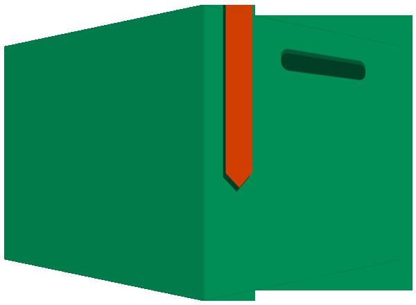 Boxmark-it! logo by primitiveart-87