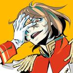 Persona5 _ Crow