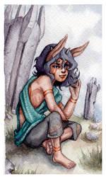 Jack by ElvenhamIllustration