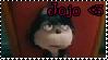 Jojo Stamp by invaderkagome