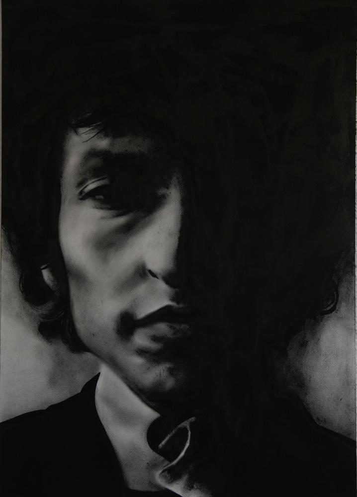 Bob Dylan 2 by brrkovi