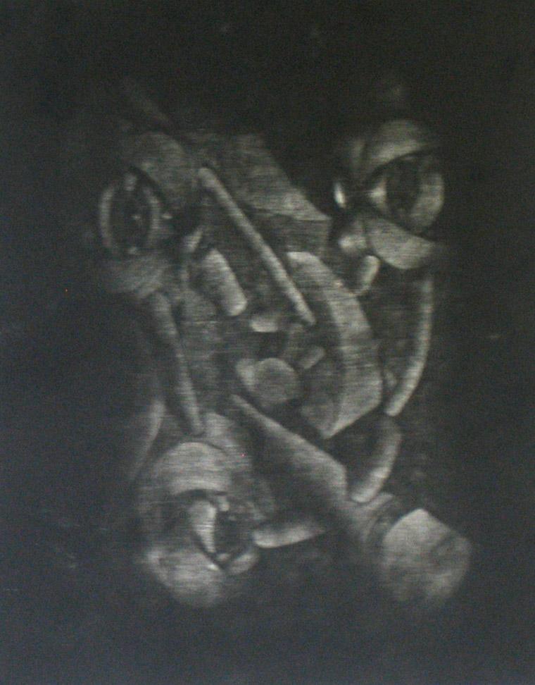 Blured Face 2 by brrkovi