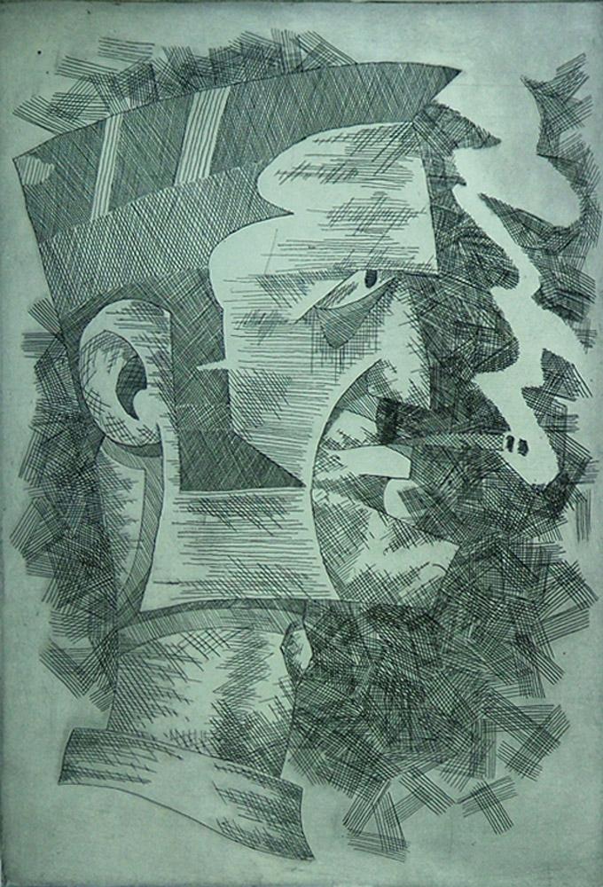 Smoking Profile by brrkovi