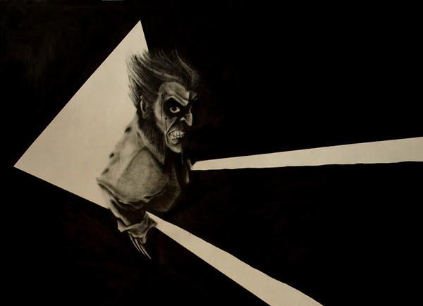 Wolverine 5 by brrkovi