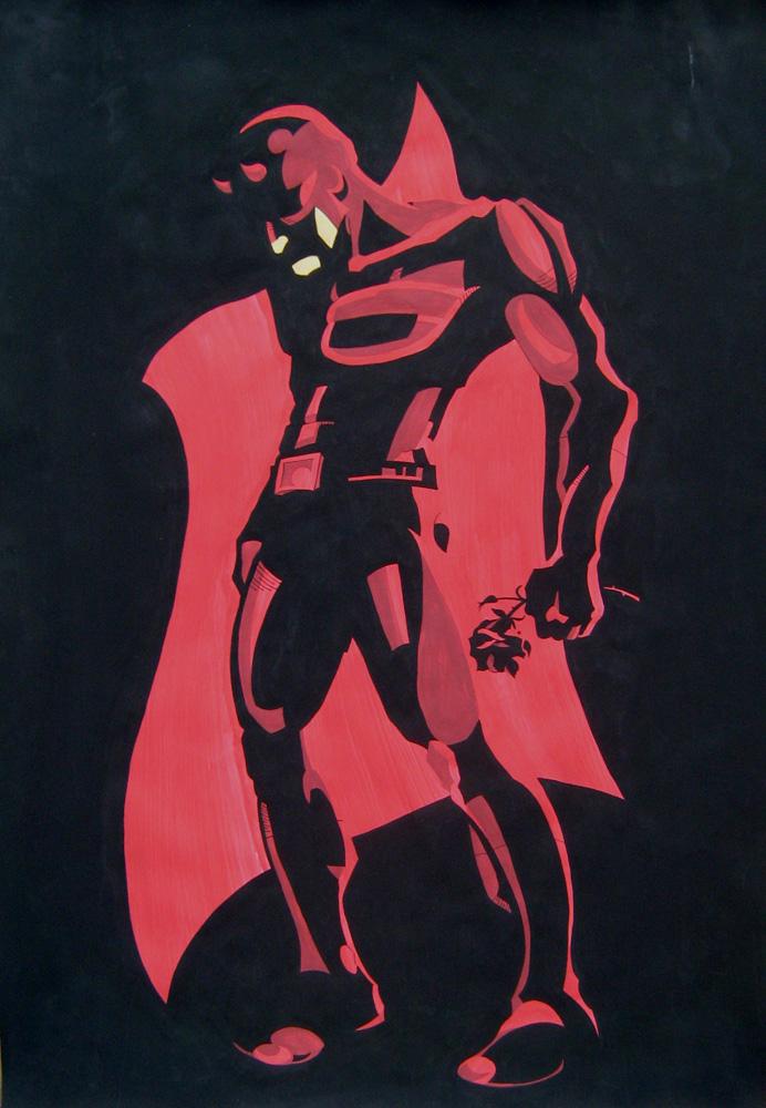 Daredevil 5 by brrkovi
