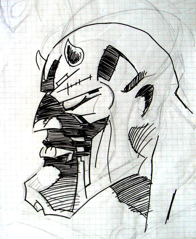Daredevil 9 by brrkovi